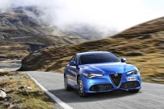 Fahrbericht: Alfa Romeo Giulia Veloce - Der Name ist Programm