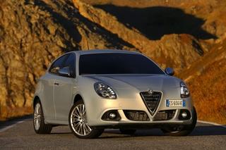 Alfa Romeo Giulietta und Mito - Doppeltes Lifting (Kurzfassung)