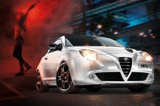 Alfa Romeo Mito Connect - Mito mit O-Ton