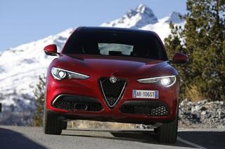 Alfa Romeo und Jeep - Mit Doppelspitze in die Offensive