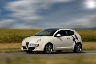 Alfa Romeo Mito - Neuer Einstieg für den Italo-Mini