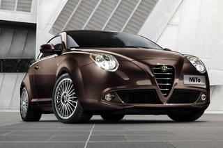 Alfa Romeo Mito Diesel - Zurückhaltender Italiener