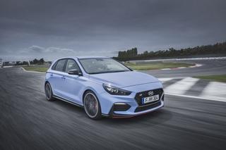 Hyundai-Weltpremieren i30N und i30 Fastback - Alles auf Emotion