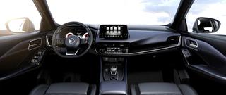 Sitzprobe Nissan Qashqai  - Ordentlich aufgemöbelt