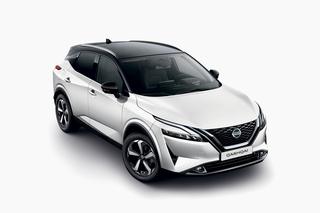 Nissan Qashqai Premier Edition - Zum Start üppig ausgestattet