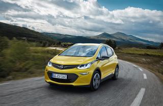 Opel Ampera-e - Der Reichweiten-Krösus