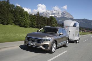 Pkw-Neuzulassungen - Nachfrage nach Diesel und alternativen Antrieb...