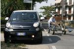 Fiat 500L Living - Modern Living