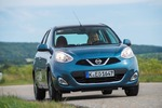 Nissan Micra 1.2 - Ungeahnte Talente