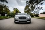 Bentley Continental GT V8 S Cabrio - Mehr denn je