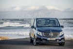 Mercedes V 250 Bluetec - T-Time