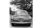 60 Jahre Alfa Romeo Giulietta - Italienische Träume