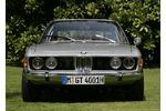 BMW 2002 GT4 Frua Coupé - Bewerbungsversuch