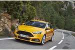 Ford Focus ST - Netter Versuch