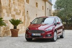 Ford S-Max 2.0 TDCi - Tempokontrolle