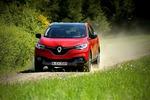 Renault Kadjar dCi 130 - Der Bruder aus Frankreich