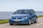 VW Golf BlueMotion - Wenn Hubraum zur Nebensache wird