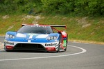 Ford GT Race Car - Abfangjäger