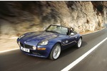 50 Jahre Alpina - BMW mit Sternchen