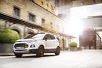 Ford EcoSport 1.0 EcoBoost - Frischer Zwerg