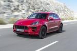 Porsche Macan GTS - Perfekte Täuschung