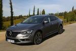 Renault Talisman dCi 160 EDC - Aus Fehlern gelernt