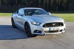 Ford Mustang GT 5.0 Coupé - Auf sie mit Gebrüll!