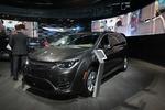Chrysler Pacifica - Zurück in die Zukunft