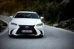 Fahrbericht: Lexus GS 450h - Entspannter fahren