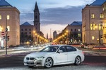 BMW 330e - Diesel-Gefahr