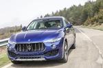 Maserati Levante - Krawallbruder