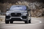 Jaguar F-Pace 3.0 S - Premier League