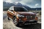 BMW X1 Langversion - Lang gemacht