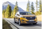 Ford Edge 2.0 l TDCi Sport - Was lange währt …