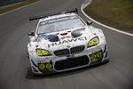 BMW M6 GT3 - Rasende Physikstunde