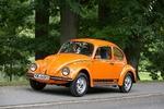 VW Jeans Käfer - Jeans zum Fahren