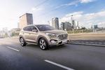 Hyundai Tucson 1.7 CRDi 2WD - Koreanischer Lichtblick