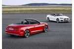 Audi A5 / S5 Cabrio - Offenes Rennen
