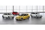 VW Golf 7 Facelift 2017 - Frischer Wind in stürmischen Zeiten