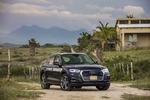 Audi Q5 2.0 TFSi Quattro - Es geht auch ohne