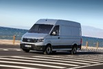 Fahrbericht: VW Crafer - Crafts-Man