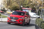 Ford Kuga ST 1.5 EcoBoost 4x4 - Sportstunde