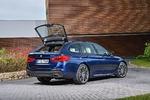 BMW 5er Touring 2017 - Platzhalter