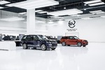 Jaguar Land Rover Special Vehicle Operations - Traumfabrik