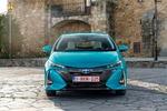 Fahrbericht: Toyota Prius Plug-in - Verlängerungsschnur