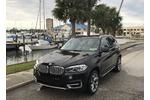 BMW X5 xDrive 40e - Notstromaggregat