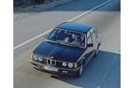 40 Jahre BMW 7er - Der ewige Zweite