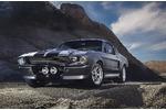 Ford Mustang Eleanor - Nur noch 60 Sekunden