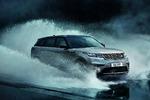 Range Rover Velar - Menschenfänger