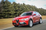 Alfa Romeo Stelvio - Express-Lieferung